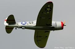P47 Thunderbolt