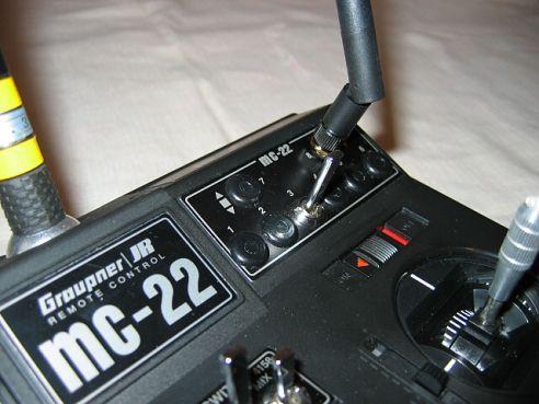 XPS + MC-22