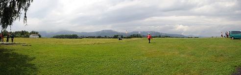 Panorama Liberec