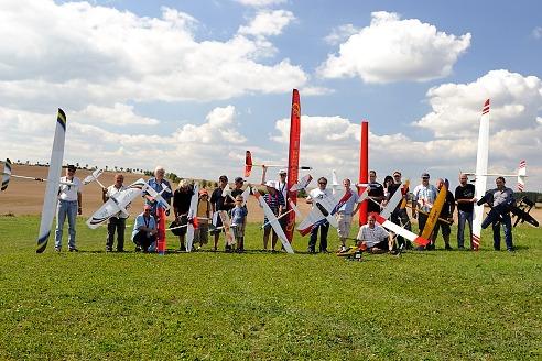 Watt-Fest 2008