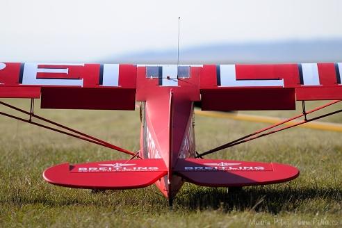 Piper 150 Ludka Demczaka