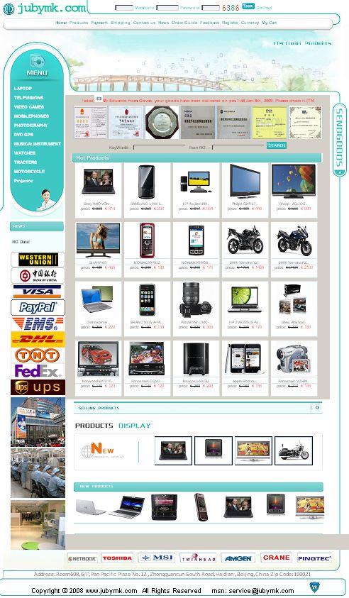 Jubymk.com