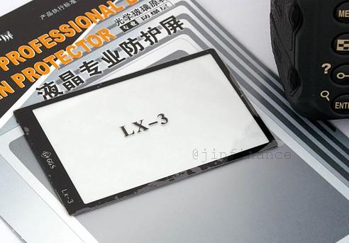 GGS LX3