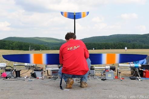 WCh F3B Brno 2009