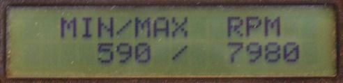 MRPM Min Max