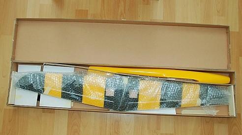 ESCAPE F5D BOX