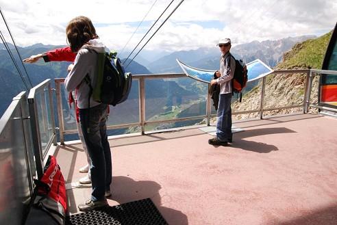 Letani v Alpach 4