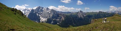 Panorama Col de Cuch
