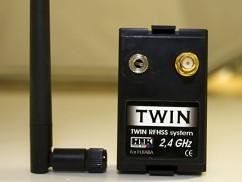 TWIN RFHSS