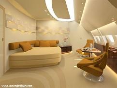 Airbus A380 VIP