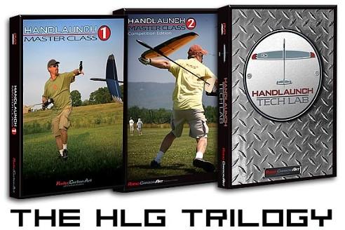 HLG/F3K Trilogy