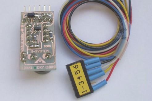 PCM9XII stopky
