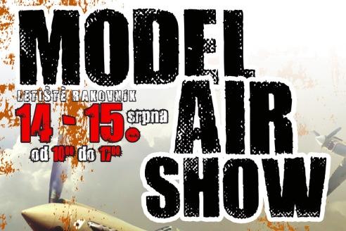 Model Air Show