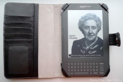 Kindle 3 Obal
