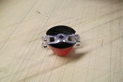 40mm 6kW Spinner
