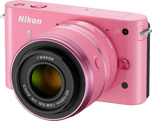 Nikon J1