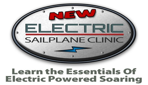 Electric Sailplane Clinic