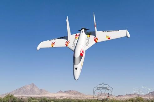 AeroFly 5 Funjet