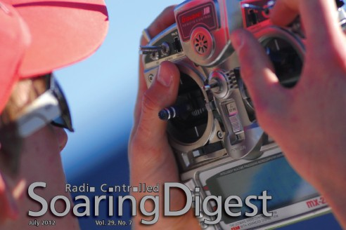 RC soaring Digest
