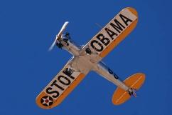 Stop Obama ST3KR
