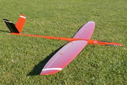 Viking 2E Race