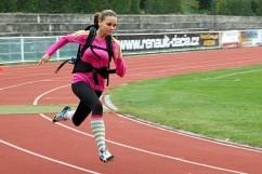 Elektrodmychadlo v atletice