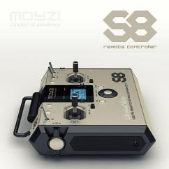 Moyzi S8