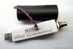 hiFace mod