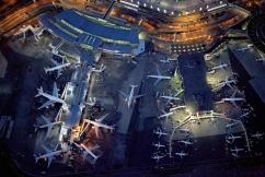 Jeffrey Milstein Airport