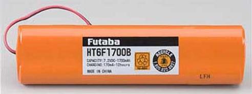 Futaba HT6F1700B