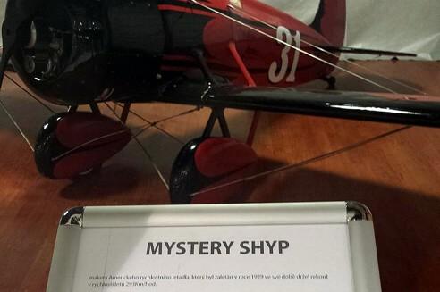Mystery Shyp