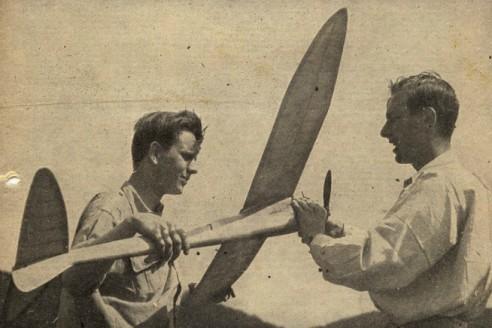 Časopis Letecký Modelář