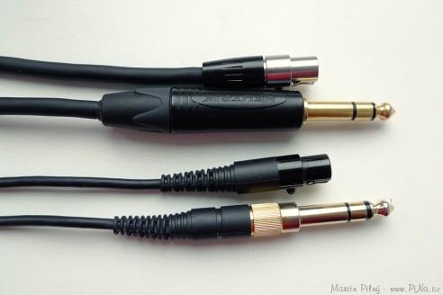 AKG K702 DIY Cable