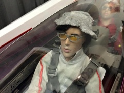 3D tisk figurky pilotů