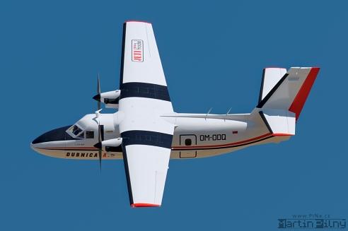 L-410UVP Turbolet