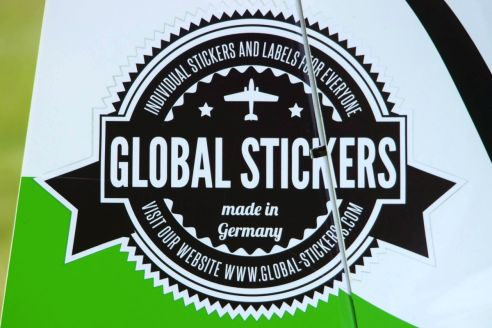 Global Stickers