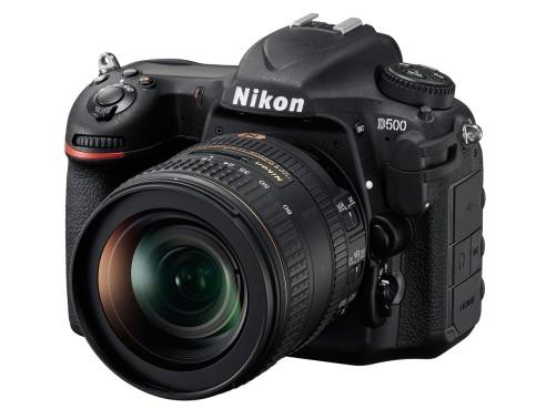 Nikon D500 DX DSLR