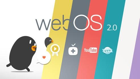 LG WebOS2.0