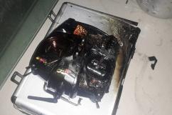Požár od LiPol baterií