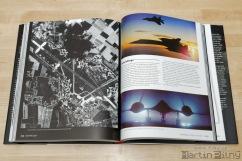 Lockheed SR-71 Blackbird kniha