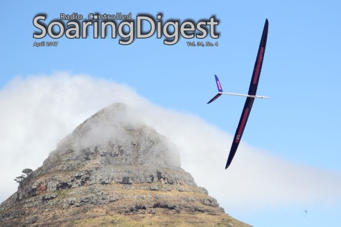 RC Soaring Digest