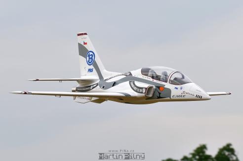 Viper Jet XXL Aleše Marhouna