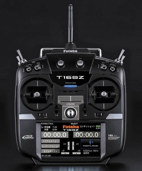 Futaba T16SZ