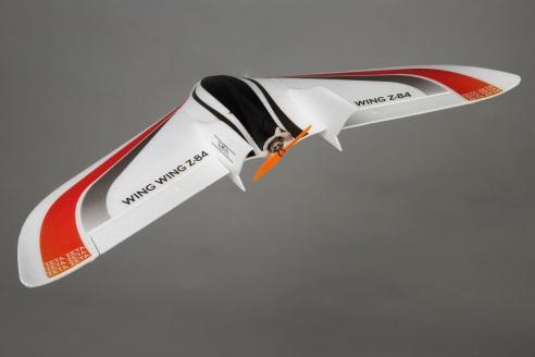 Zeta Wing Wing Z-84