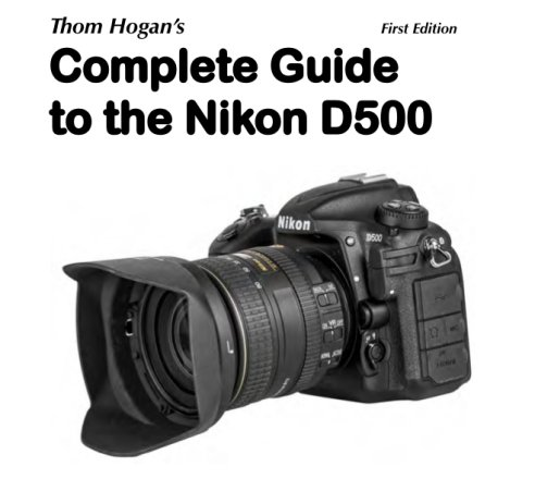 Complete Guide D500