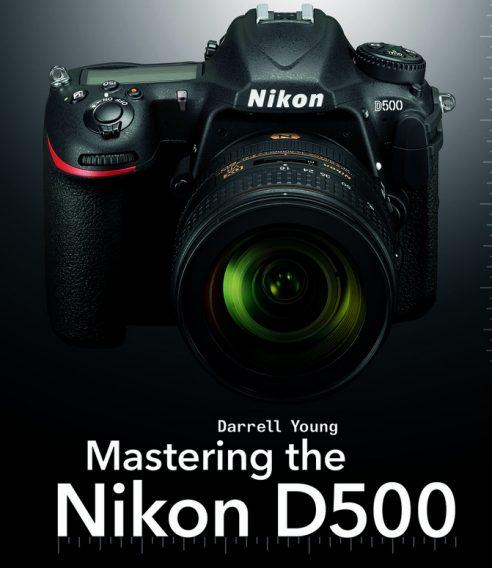 Mastering D500