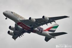 A6-EET Airbus A380