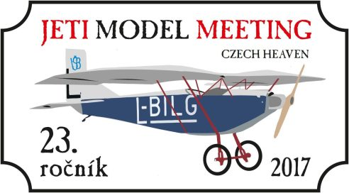 JETI Model Meeting 2017
