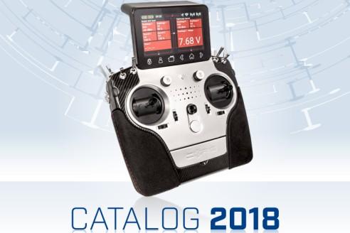 Powerbox Systems Katalog 2018