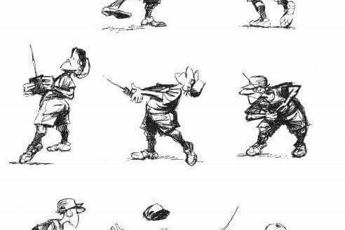 Termický tanec